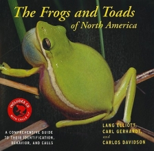 Elliott, Lang,   Gerhardt, Carl,   Davidson, Carlos The Frogs and Toads of North America