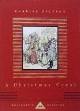 Dickens, Charles,   Rackham, Arthur A Christmas Carol