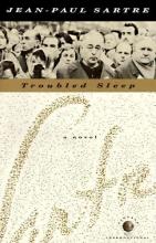Sartre, Jean-Paul Troubled Sleep
