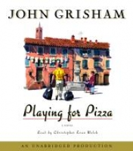 Grisham, John Playing for Pizza