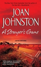 Johnston, Joan A Stranger`s Game