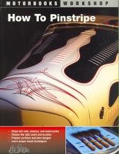 Alan Johnson How To Pinstripe