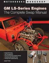 Joseph Potak Gm Ls-Series Engines