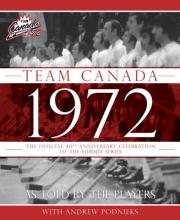 Podnieks, Andrew Team Canada 1972