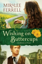 Ferrell, Miralee Wishing on Buttercups