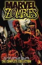 Kesel, Karl Marvel Zombies 3