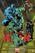Waid, Mark Indestructible Hulk 4