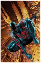 Spider-Man 2099 Volume 1