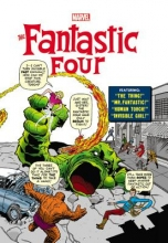 Lee, Stan The Fantastic Four 1