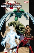 Bendis, Brian Michael Ultimate Spider-Man Ultimate Collection 5