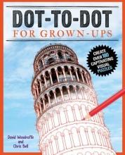 Woodroffe, David,   Bell, Chris Dot-to-Dot for Grown-ups