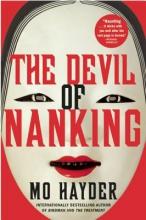 Hayder, Mo The Devil of Nanking