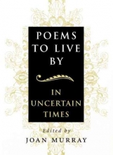 Murray, Joan Poems to Live by