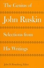 Ruskin, John Genius of John Ruskin