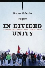 McCarthy, Theresa In Divided Unity
