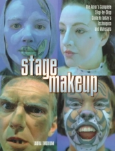 Thudium, Laura Stage Makeup