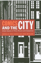 Ahrens, Jorn Comics and the City
