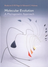 Roderick D. M. Page,   Edward C. Holmes Molecular Evolution