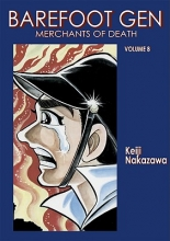 Nakazawa, Keiji Merchants of Death