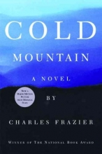 Frazier, Charles Cold Mountain