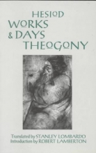 Hesiod,   Stanley Lombardo Works and Days and Theogony