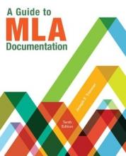 Joseph F. Trimmer A Guide to MLA Documentation