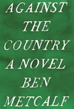 Metcalf, Ben Against the Country