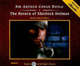 Doyle, Arthur Conan The Return of Sherlock Holmes
