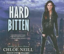 Neill, Chloe Hard Bitten