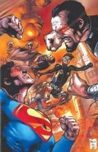 Schwartz, Julius Superman