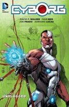 Walker, David F. Cyborg 1