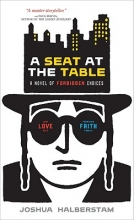 Halberstam, Joshua A Seat at the Table