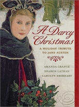 Grange, Amanda,   Lathan, Sharon,   Eberhart, Carolyn A Darcy Christmas