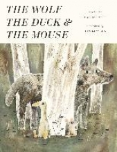 Barnett, Mac Wolf, the Duck and the Mouse