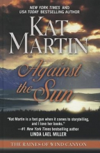 Martin, Kat Against the Sun