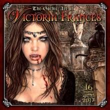 Frances, Victoria Gothic Art of Victoria Frances