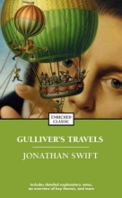 Swift, Jonathan,   Gale, Jesse Gulliver`s Travels And