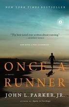 Parker, John L Once a Runner