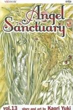 Yuki, Kaori,   Segale, Matt Angel Sanctuary 13