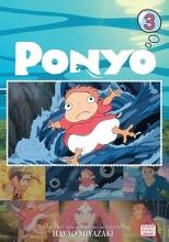 Miyazaki, Hayao Ponyo Film Comic 3