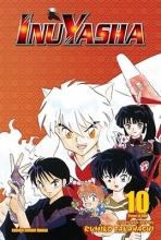 Takahashi, Rumiko Inuyasha 10