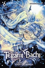Asada, Hiroyuki Tegami Bachi 6