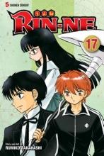Takahashi, Rumiko Rin-Ne 17
