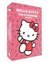 Castro, Giovanni Hello Kitty Fun & Friendship