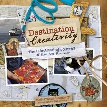 Freeman-Zachery, Rice Destination Creativity