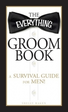 Hagen, Shelly The Everything Groom Book