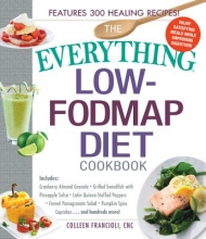 Francioli, Colleen The Everything Low-Fodmap Diet Cookbook