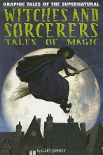 Jeffrey, Gary Witches and Sorcerers: Tales of Magic