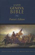 1599 Geneva Bible-OE-Patriot`s