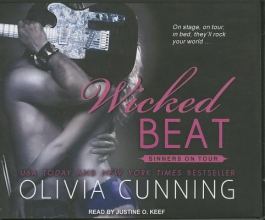 Cunning, Olivia Wicked Beat